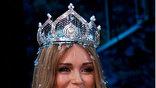 Россиянка Ксения Сухинова признана самой красивой девушкой планеты (фото: ЕРА)