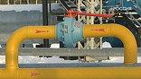 Россия ну будет мириться с незаконным отбором газа на Украине