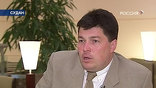 Российский сенатор Михаил Маргелов в качестве еще и спецпредставителя президента России в Судане прибыл в провинцию Дарфур