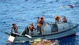 Число тел погибших, извлеченных из воды на месте падения аэробуса А-330 французской авиакомпании Air France  в Атлантическом океане, увеличилось до 17