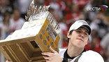 Евгений Малкин выступает за клуб НХЛ Pittsburgh Penguins