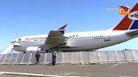 Потерпевший катастрофу у берегов Коморских островов A-310 был выпущен в 1990 году.