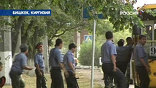 Власти Киргизии повели себя крайне сдержанно, разгонять несанкционированный митинг не стали