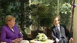 Переговоры в Сочи - неформальные, но с обширной экономической тематикой