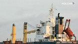 Судно Arctic Sea перешло под юрисдикцию Российской Федерации