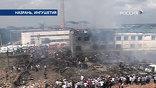 38 раненых при теракте в Назрани находятся на стационарном лечении в больницах Ингушетии.