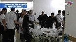В результате теракта, по уточненным данным, пострадали 164 человека.