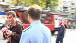 В результате взрыва погиб один человек, еще 35 получили ранения