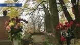 На Ваганьковском похоронят Вячеслава Иванькова. В ожидании прибытия криминальных авторитетов на кладбище усилены меры безопасности