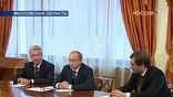 """""""Хочу передать вам привет всем от Юлии Владимировны Тимошенко, с которой я только что закончил разговор по телефону"""", - заявил политикам премьер"""