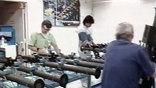 Чикагская компания Barrington Alliance предложила Тбилиси комплексы противовоздушной обороны и автоматическое оружие