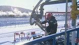 До середины декабря в порт Козьмино планируется переправить свыше ста тысяч тонн топлива