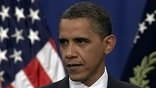 Обама принял решение дополнительно направить в Афганистан 30 тысяч солдат
