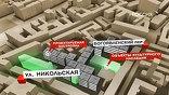 """""""Когда мы делали зону реорганизации, мы старались заштриховать те территории, где плохо. И если заштриховывали усадьбу Разумовских, то мы не предлагали его сносить. Мы предлагаем его реставрировать"""", - поясняет главный архитектор Москвы Александр Кузьмин."""