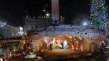 Католический мир отмечает Рождество