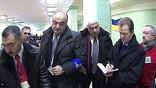 Лукьянов назвал по фамилии прибывших на Украину грузинских спецназовцев