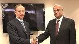 Накануне в Нью-Дели (Индия) прошли российско-индийские переговоры по вопросам безопасности