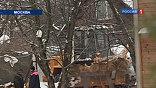 """Пленумы Верховного и Высшего арбитражного судов России по спорам, связанным с защитой прав собственности и других имущественных прав, приняли совместное постановление, которое дает возможность жителям поселка """"Речник"""" узаконить свои постройки"""