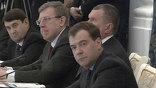 Президент РФ на совещании по вопросам развития энергетики призвал использовать весь спектр господдержки для модернизации топливно-энергетического комплекса