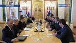 В Москве подписали 10 соглашений, которые должны помочь наладить жизнь в независимой Абхазии