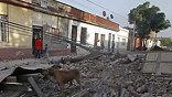Материальный ущерб понесли 2 миллиона чилийцев