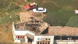 Правительство Чили ввело комендантский час в регионах Мауле и Био-Био, которые наиболее сильно пострадали от разрушительного землетрясени