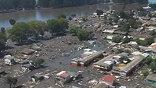 Мощное землетрясение потрясло практически всю территорию страны