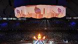Закрытие Олимпиады в Ванкувере (фото EPA)