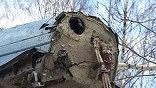 Катастрофа Ту-204 близ аэропорта Домодедово