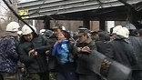 Беспорядки в Киргизии