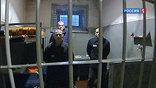 """Экс-глава московского ОВД """"Царицыно"""", открывший стрельбу по людям в одном из столичных супермаркетов, этапирован в """"Черный дельфин"""""""