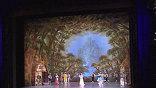 Не остался в стороне и Музыкальный театр имени Станиславского и Немировича-Данченко