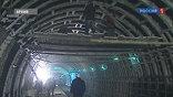 Прежний глава столичной подземки Дмитрий Гаев, руководивший метро с 1995 года, освобожден от должности по собственной инициативе