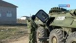 В Дагестане заблокирована группа боевиков, которых подозревают в совершении ночных терактов в Махачкале