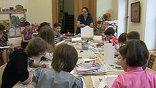 Мария Дрезнина – автор уникальной методики, которая раскрывает творческие способности ребенка.