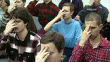 """В начале 90-х более пятидесяти тысяч человек в России вступили в """"Аум Синрикё"""""""