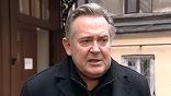 """Народный артист России, один из создателей программы """"Городок"""", которой почти 20 лет, умер 11 ноября. Ему было всего 65 лет"""