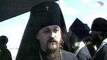 """""""Сегодня исполнилась та мечта, которая долгое время была в умах курян..."""", - говорит архиепископ Иоанн"""