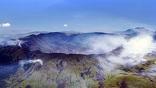 Извержение Самоса стало крупнейшим за последние 3700 лет и по мощности превзошло извержение вулкана Тамбора (изображение) 1815 года в два раза