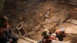 Денисова пещера расположена в Алтайских горах в 150 километрах к югу от Барнаула
