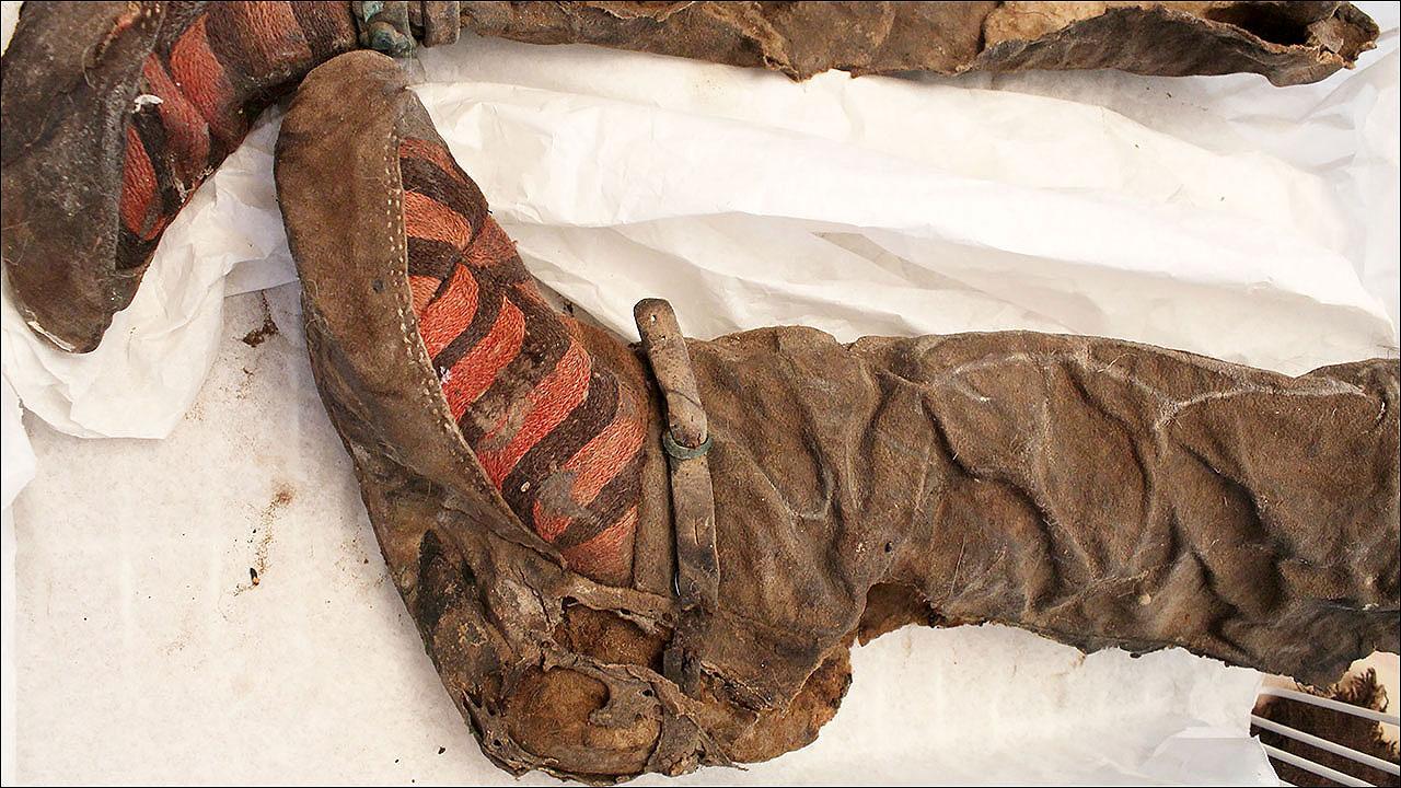 Фильмы про Исследования Археологов