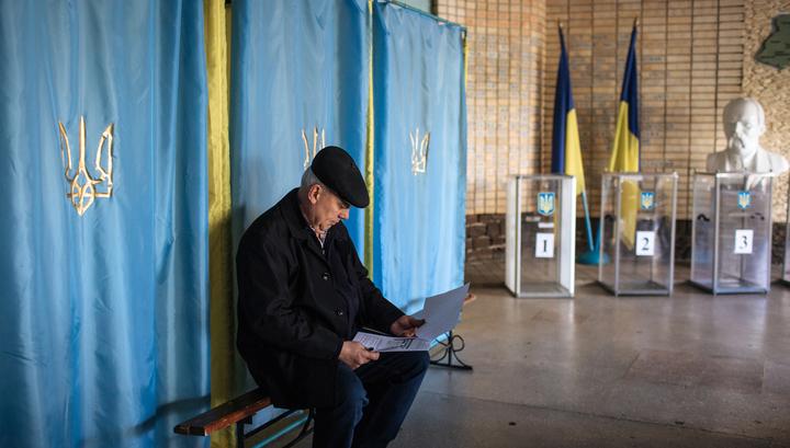 ЦИК Украины отказал Соловьеву и Симоненко в регистрации