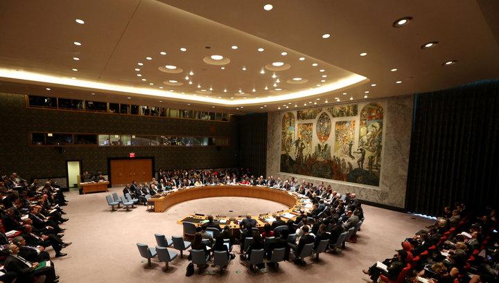 Совбез ООН договорился о перемирии в Сирии