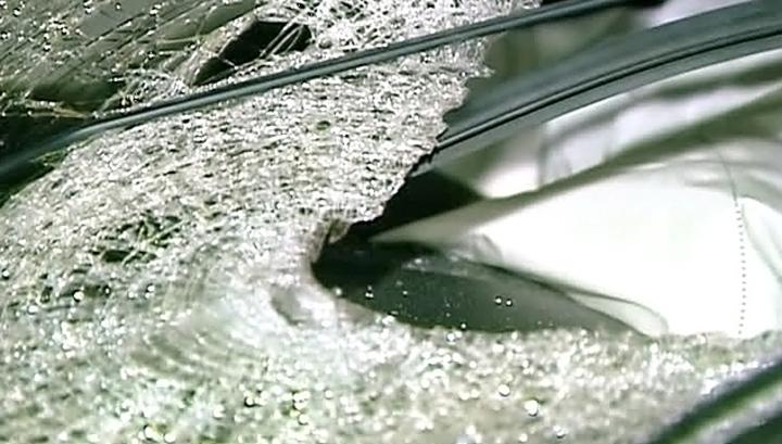 В ДТП с 15 машинами в Петербурге пострадали шесть человек