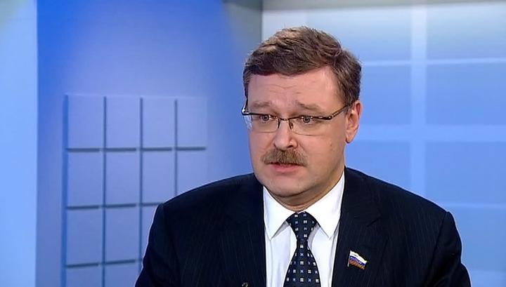 Косачев назвал новые санкции США против КНДР шантажом
