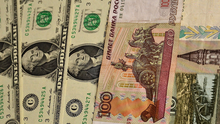 Рубль стабилизируется к концу января
