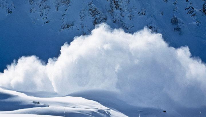 Туристка погибла под лавиной в Болгарии