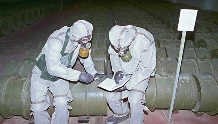 Москва не будет реагировать на требования США о допинспекциях по химоружию