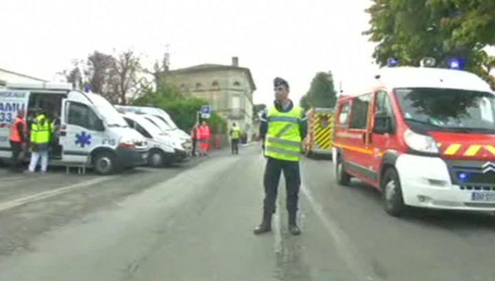 Число раненых во время стрельбы в Страсбурге увеличилось до десяти человек