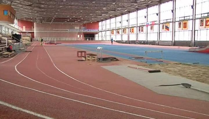 Российский легкоатлет лишен права выступать на международных стартах